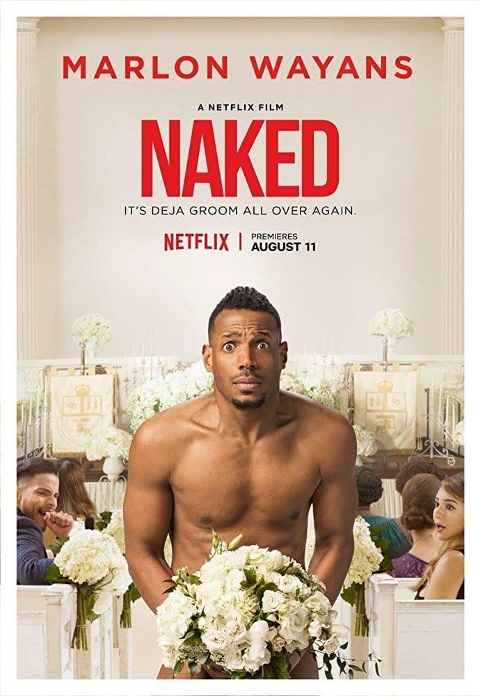 Nuogas / Naked (2017)