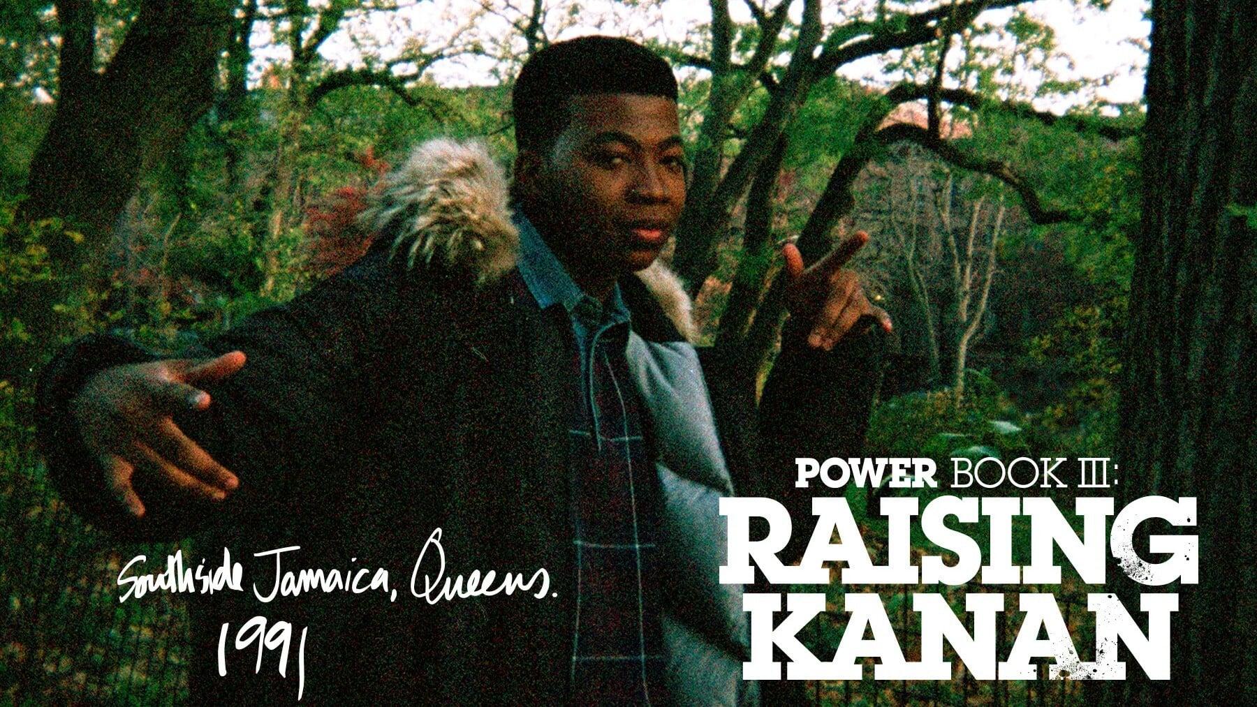 Power Book III: Raising Kanan - Season 1 Episode 10