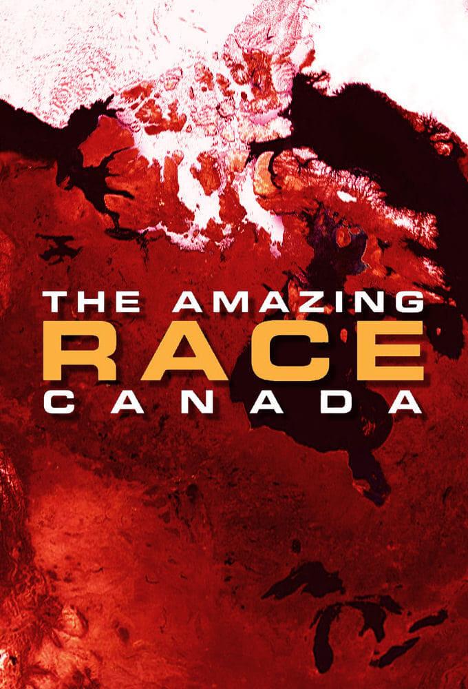 The Amazing Race Canada
