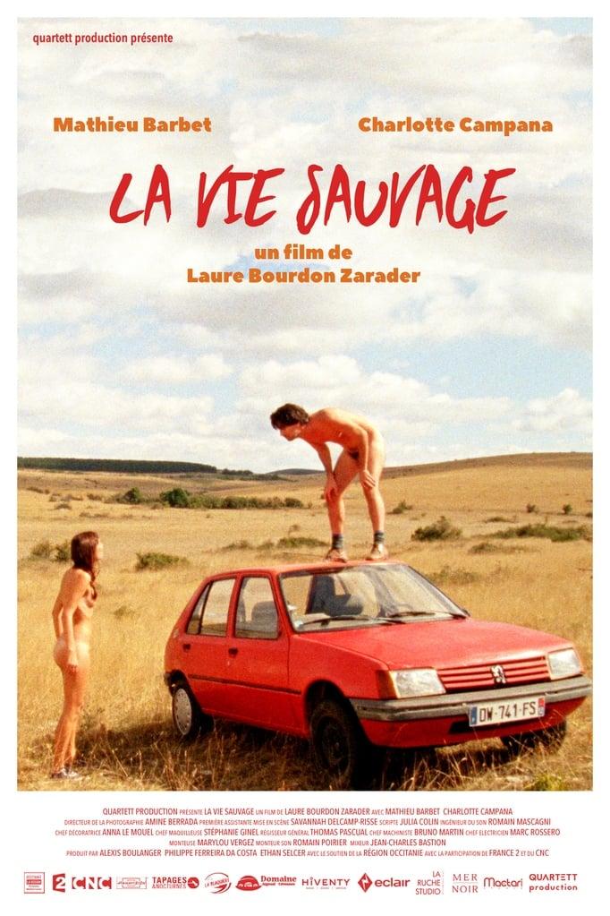Ver La vie sauvage Online HD Español ()