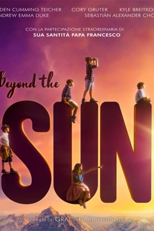 Beyond the Sun (2017) LATINO