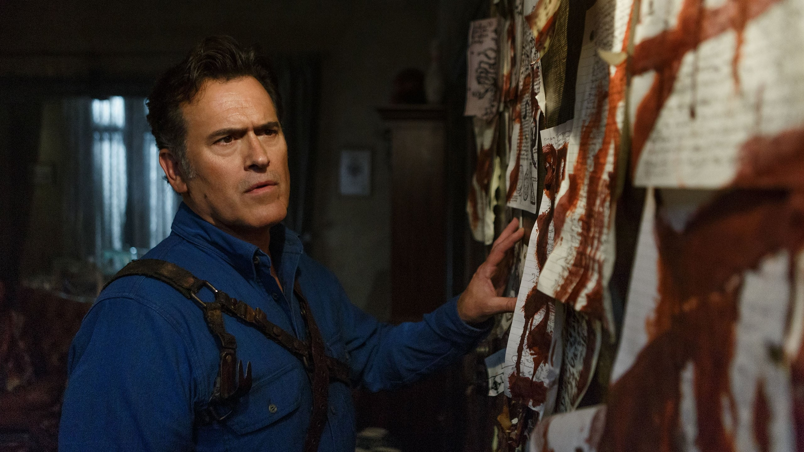 ash vs evil dead deutsch