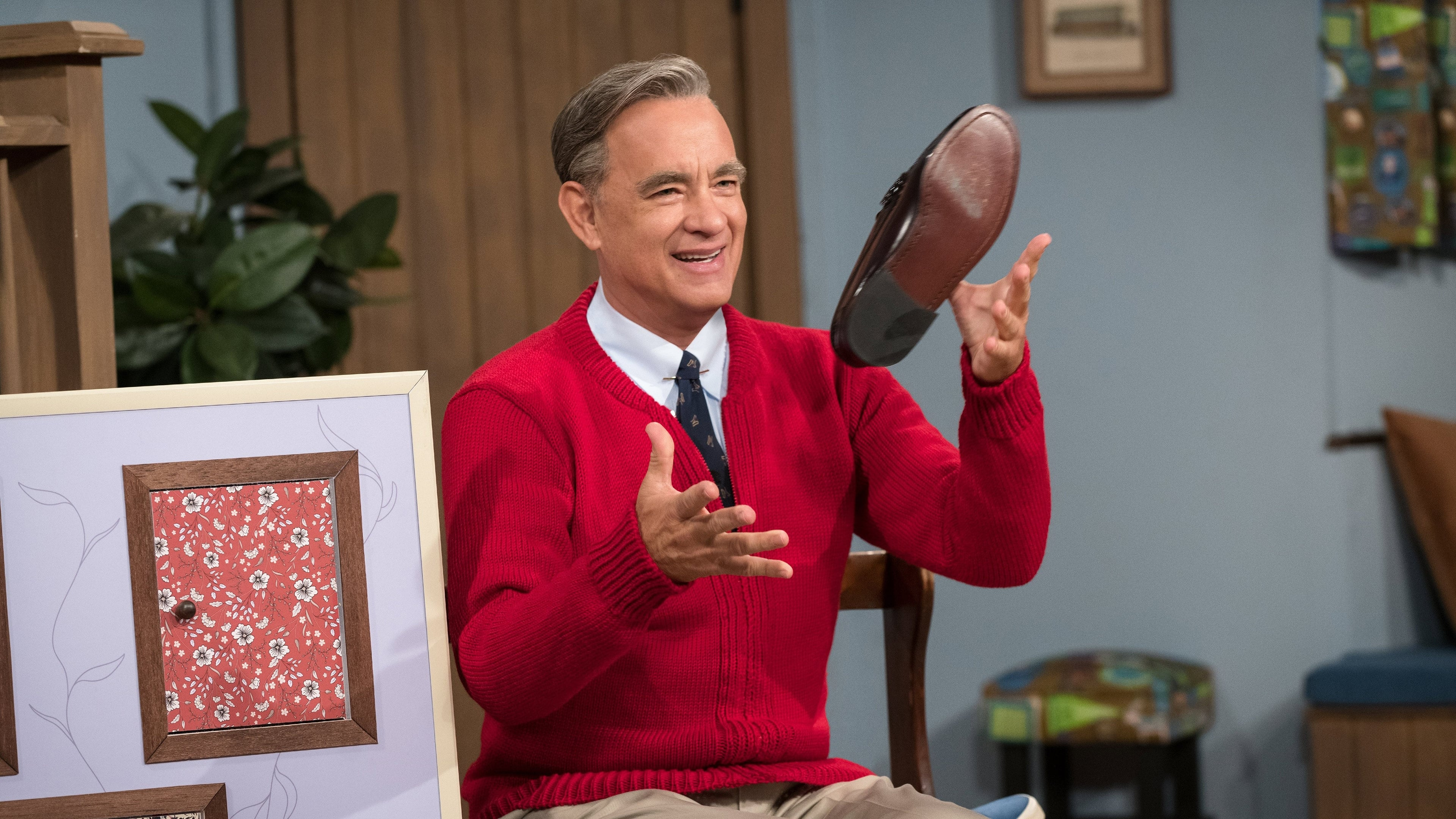 L'extraordinaire Mr. Rogers (2019)