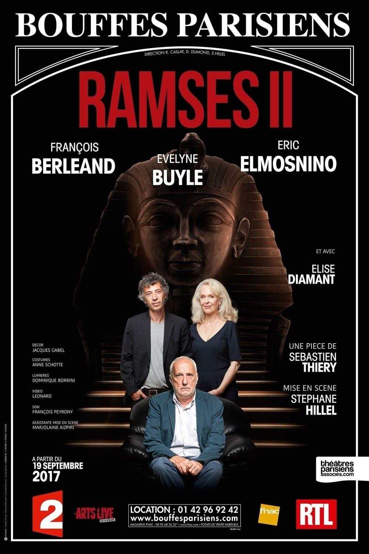 Ramses II (1970)