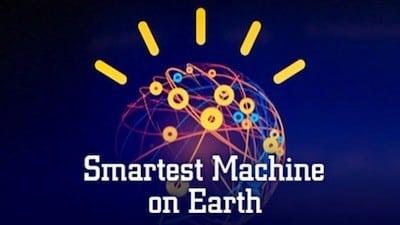 NOVA Season 38 :Episode 13  Smartest Machine on Earth