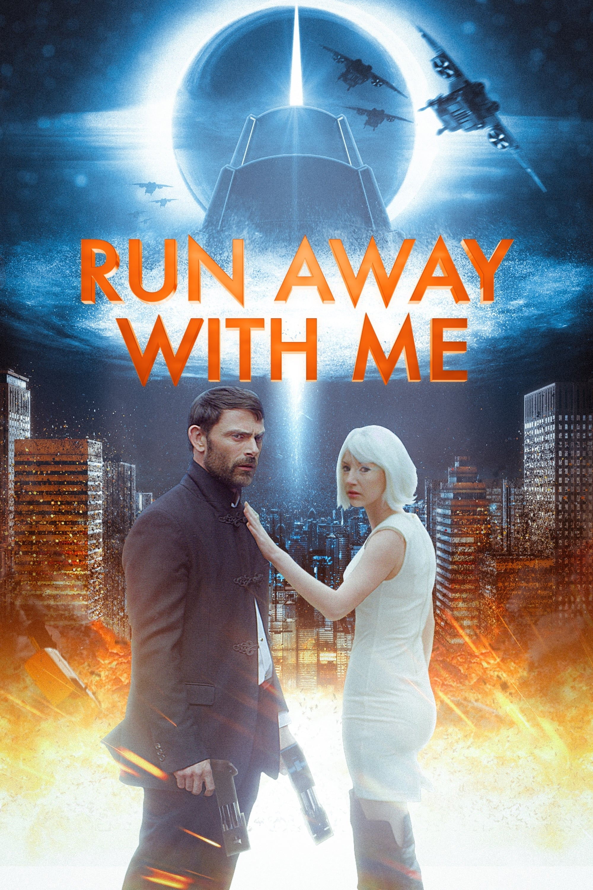 Run Away with Me on FREECABLE TV