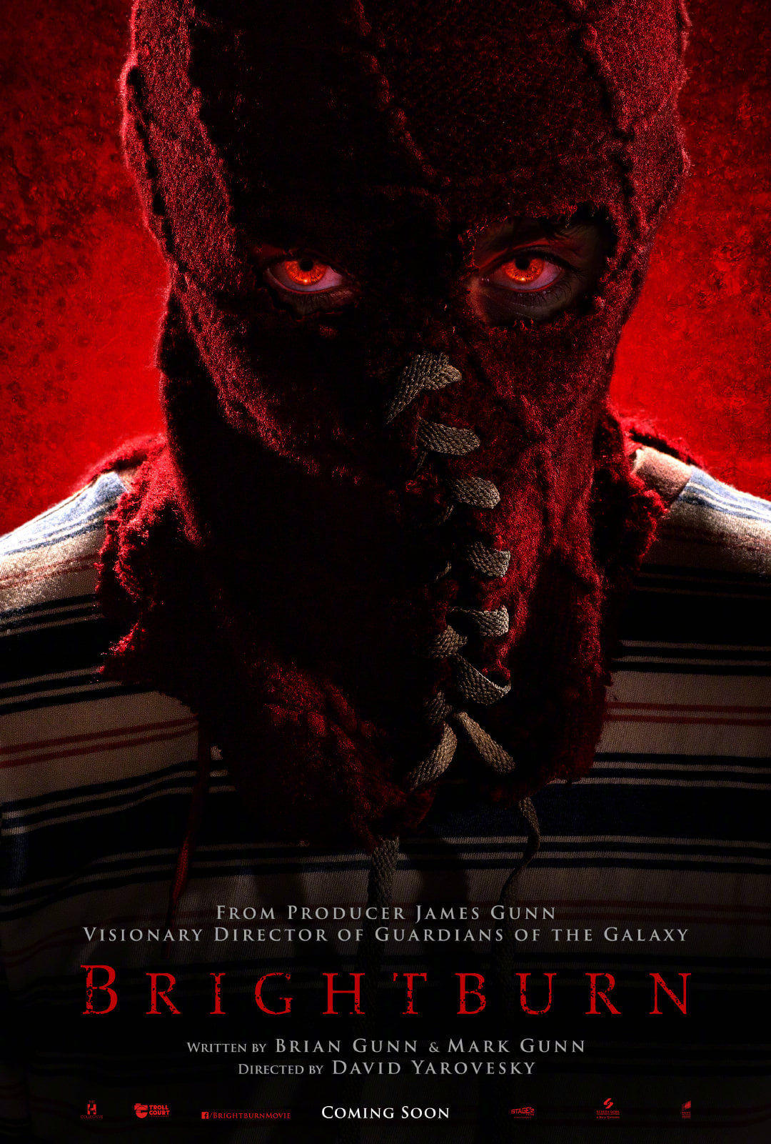 Brightburn - Filho das Trevas (2019) Torrent - BluRay 720p e 1080p Dublado / Dual Áudio 5.1 Download
