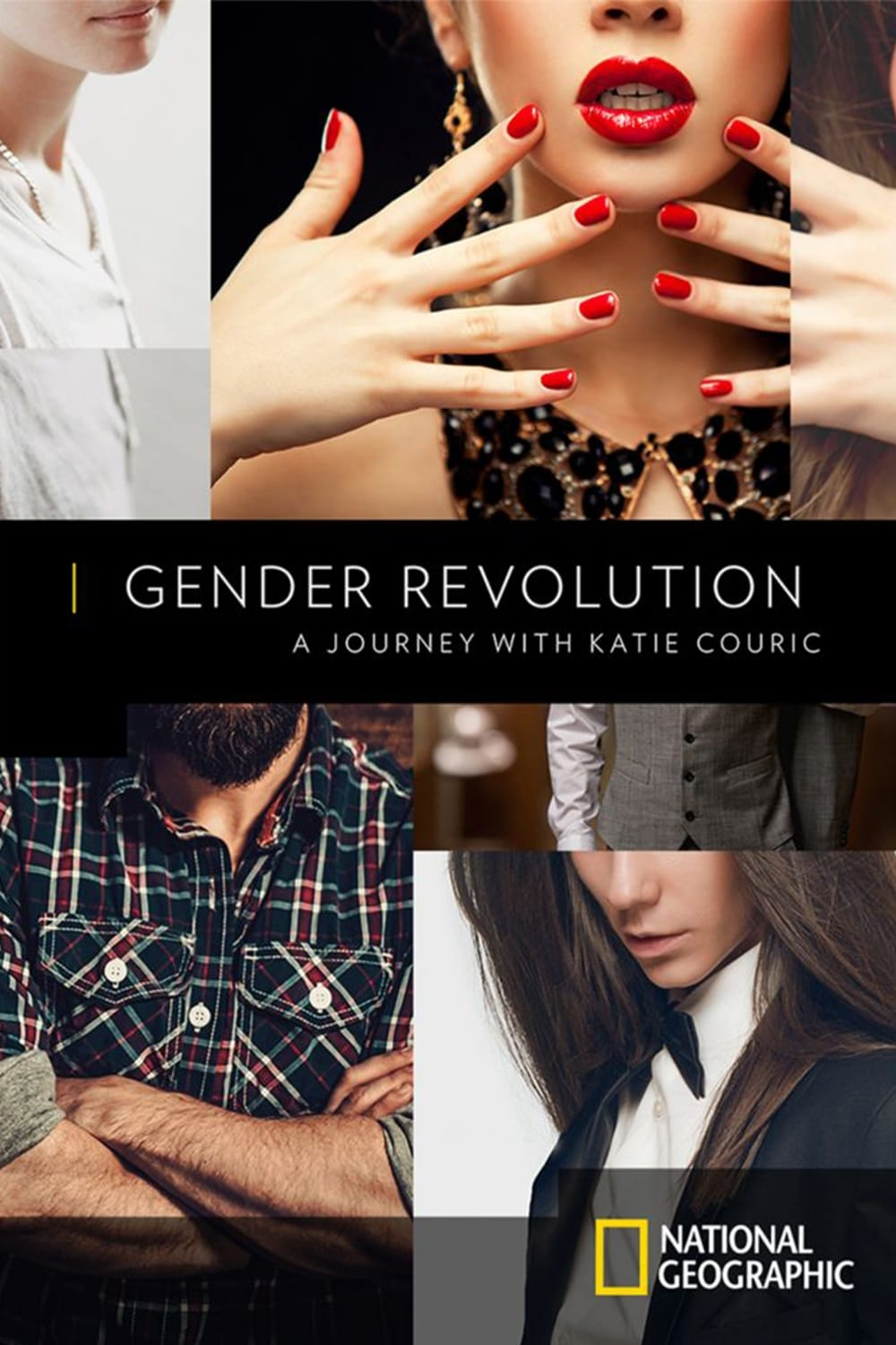 watch Gender Revolution: A Journey with Katie Couric 2017 online free