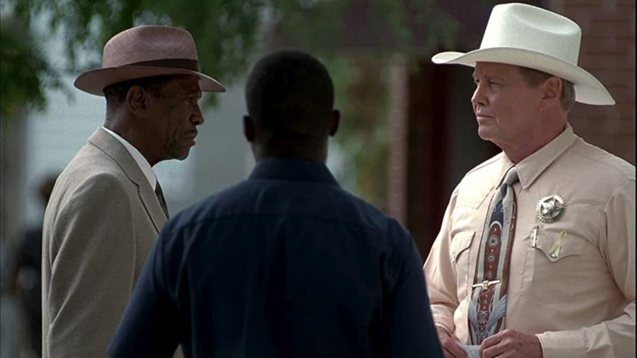 Jasper, Texas (2003)