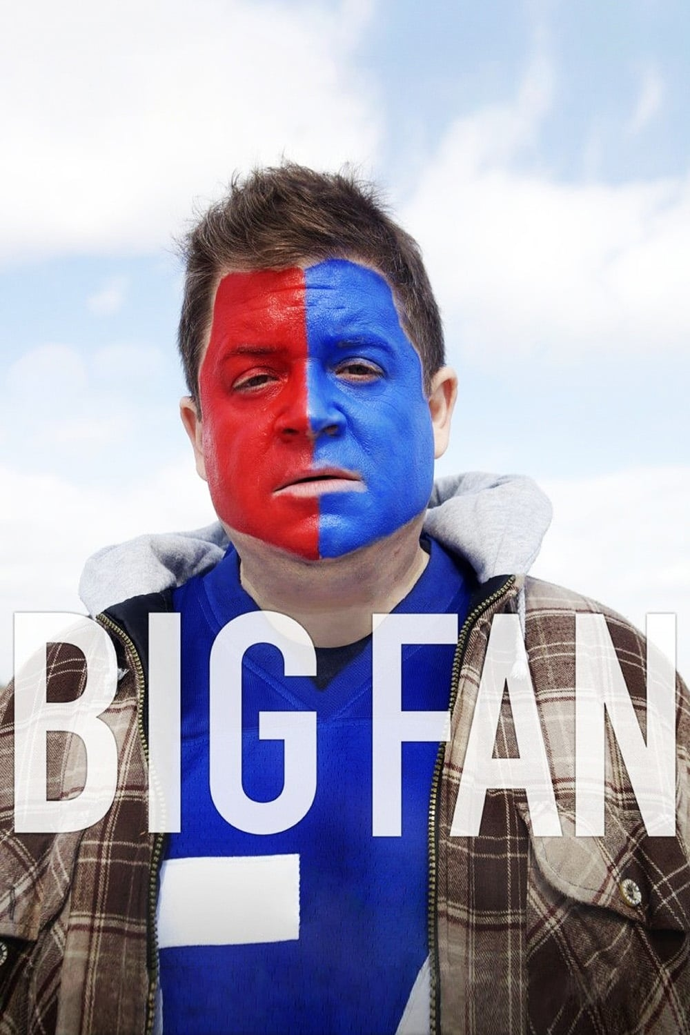 Big Fan on FREECABLE TV