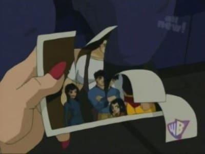 Jackie Chan Adventures Season 4 :Episode 12  The J-Tots