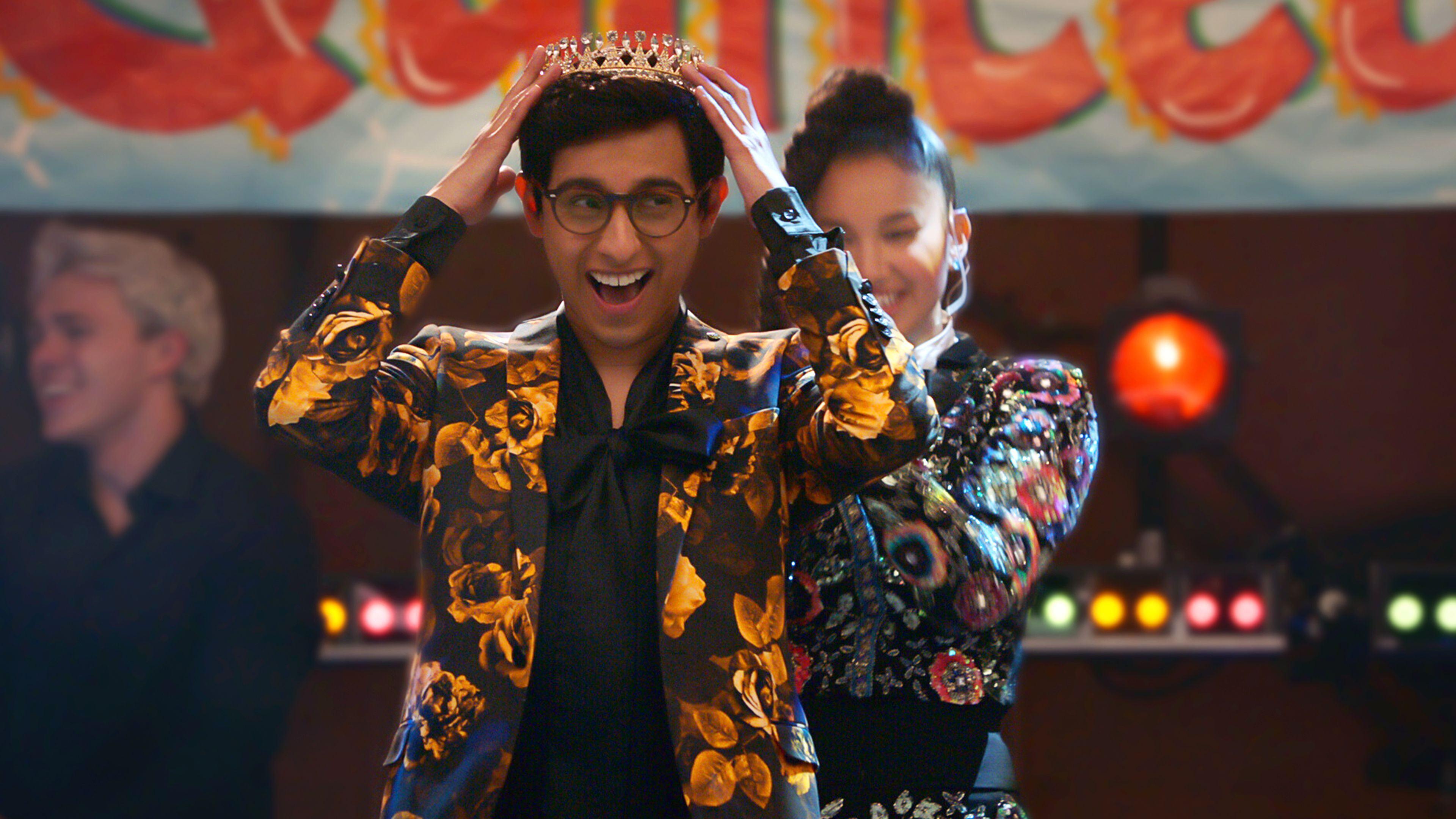 High School Musical: The Musical: The Series Season 2 :Episode 5  The Quinceañero
