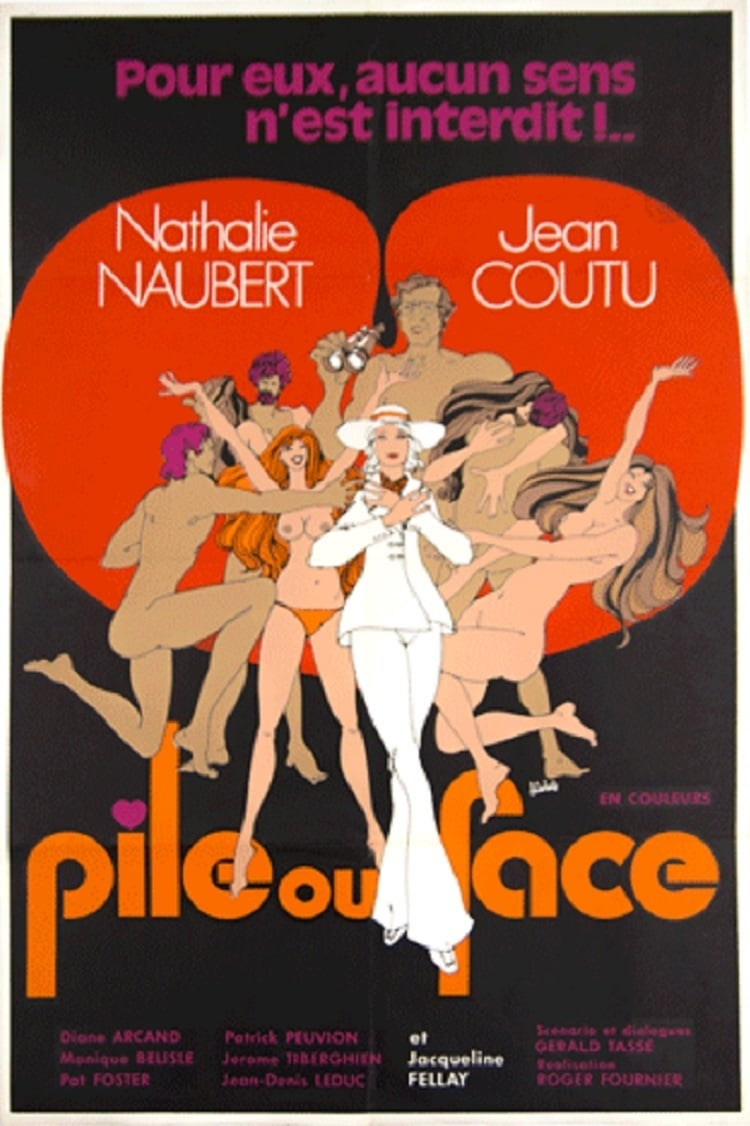 Ver Pile ou face Online HD Español (1971)
