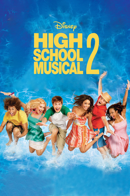 High School Musical 2 Ganzer Film Deutsch