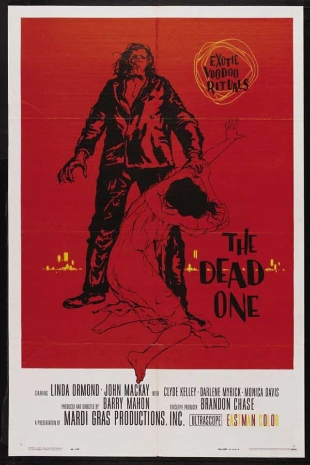 The Dead One on FREECABLE TV