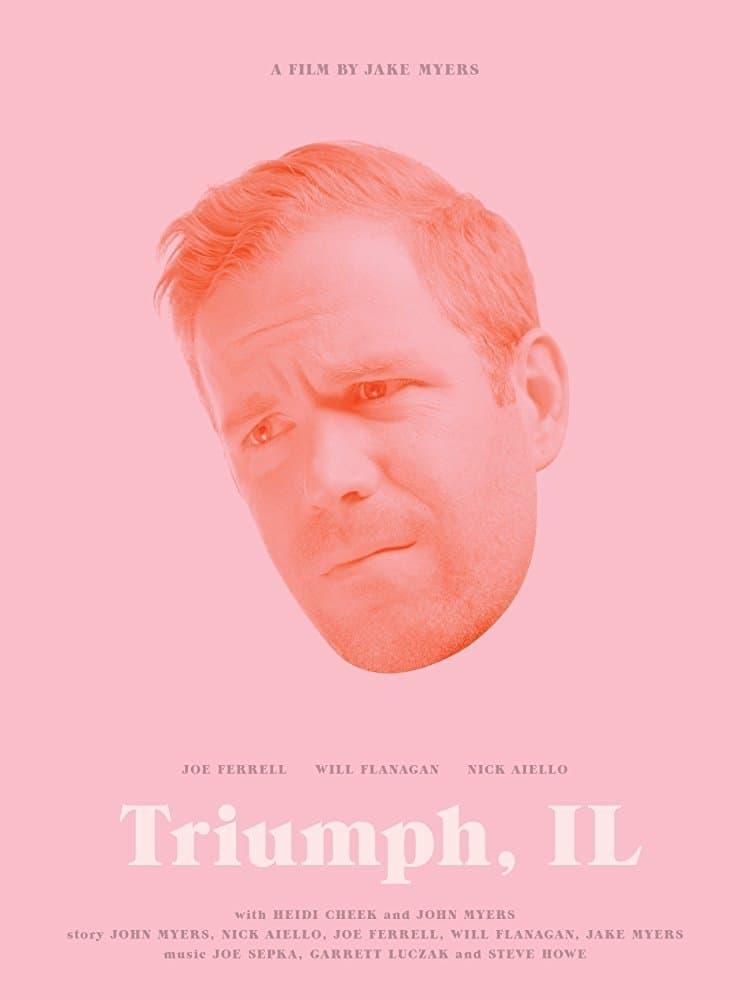 Ver Triumph, IL Online HD Español ()