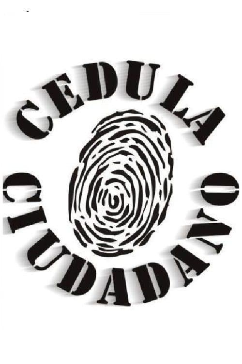 Ver Cedula ciudadano Online HD Español (2000)