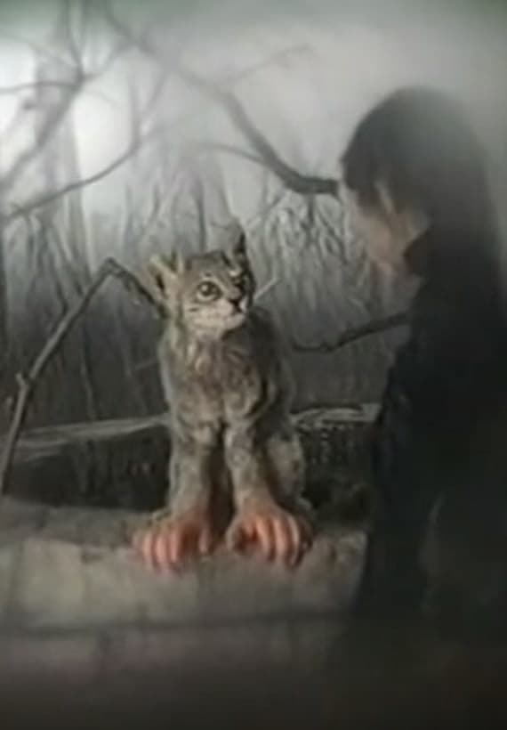 Ver The Cat with Hands (Pilot Version) Online HD Español ()