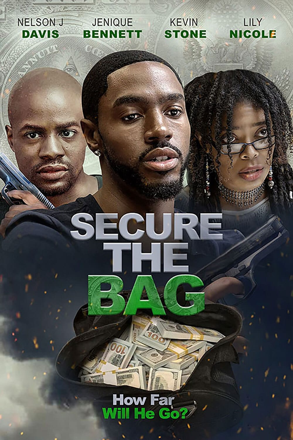 Secure the Bag on FREECABLE TV