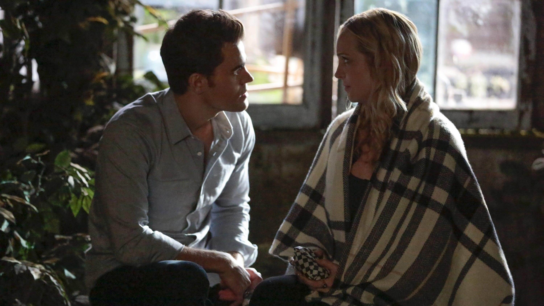 The Vampire Diaries Season 7 :Episode 13  This Woman's Work