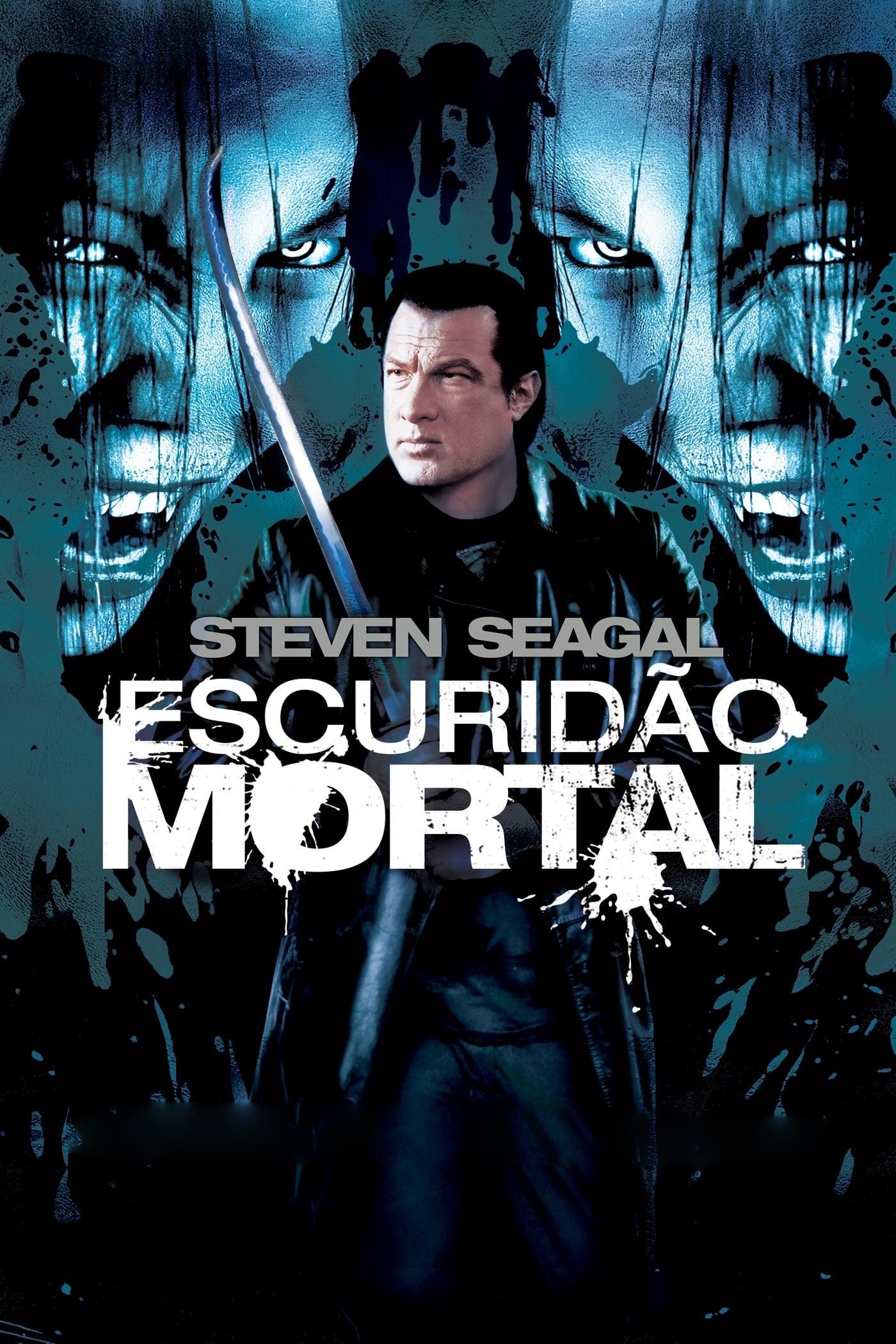 Escuridão Mortal Dublado