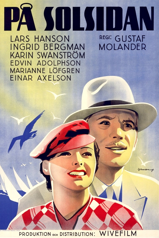 On the Sunnyside (1936)