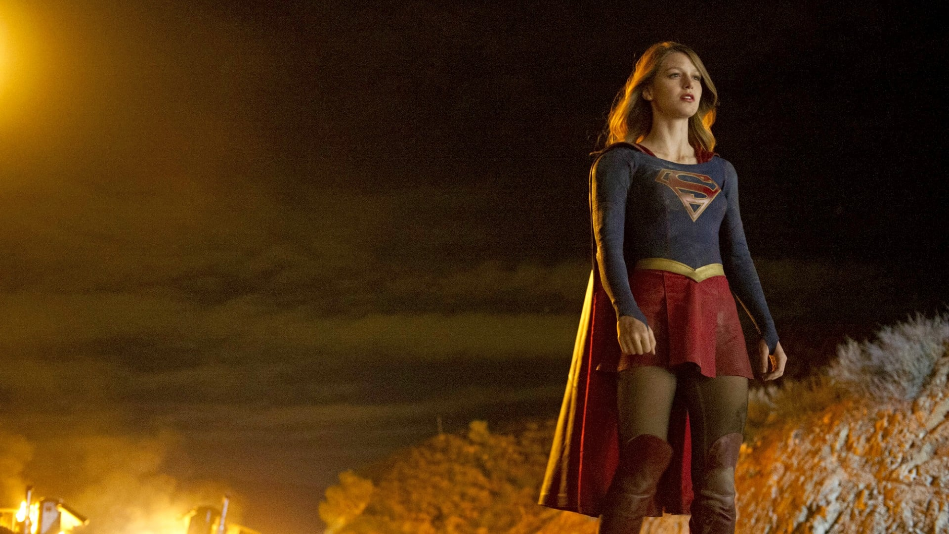 Supergirl Season 1 :Episode 1  Pilot
