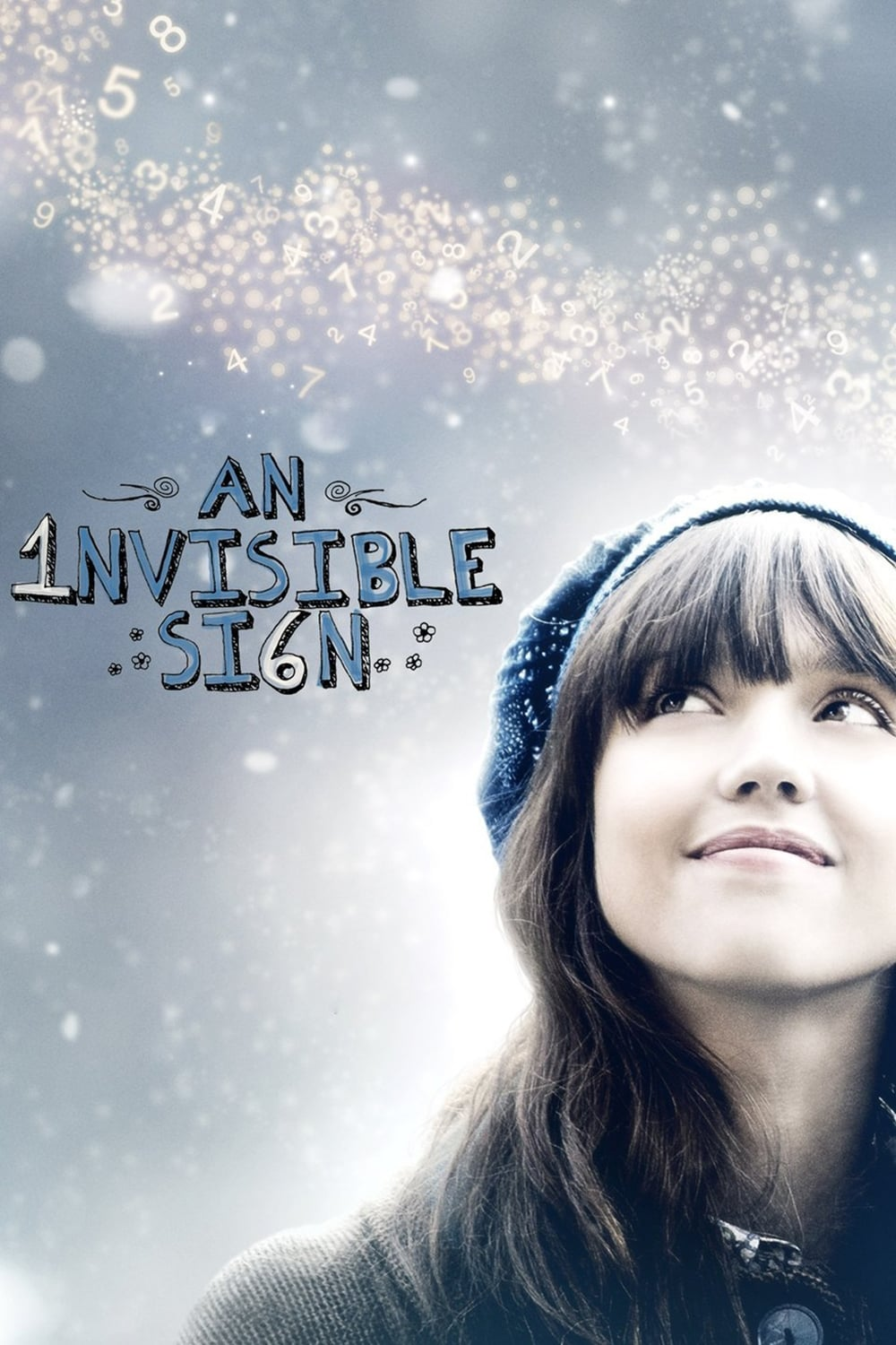 An Invisible Sign (2010)