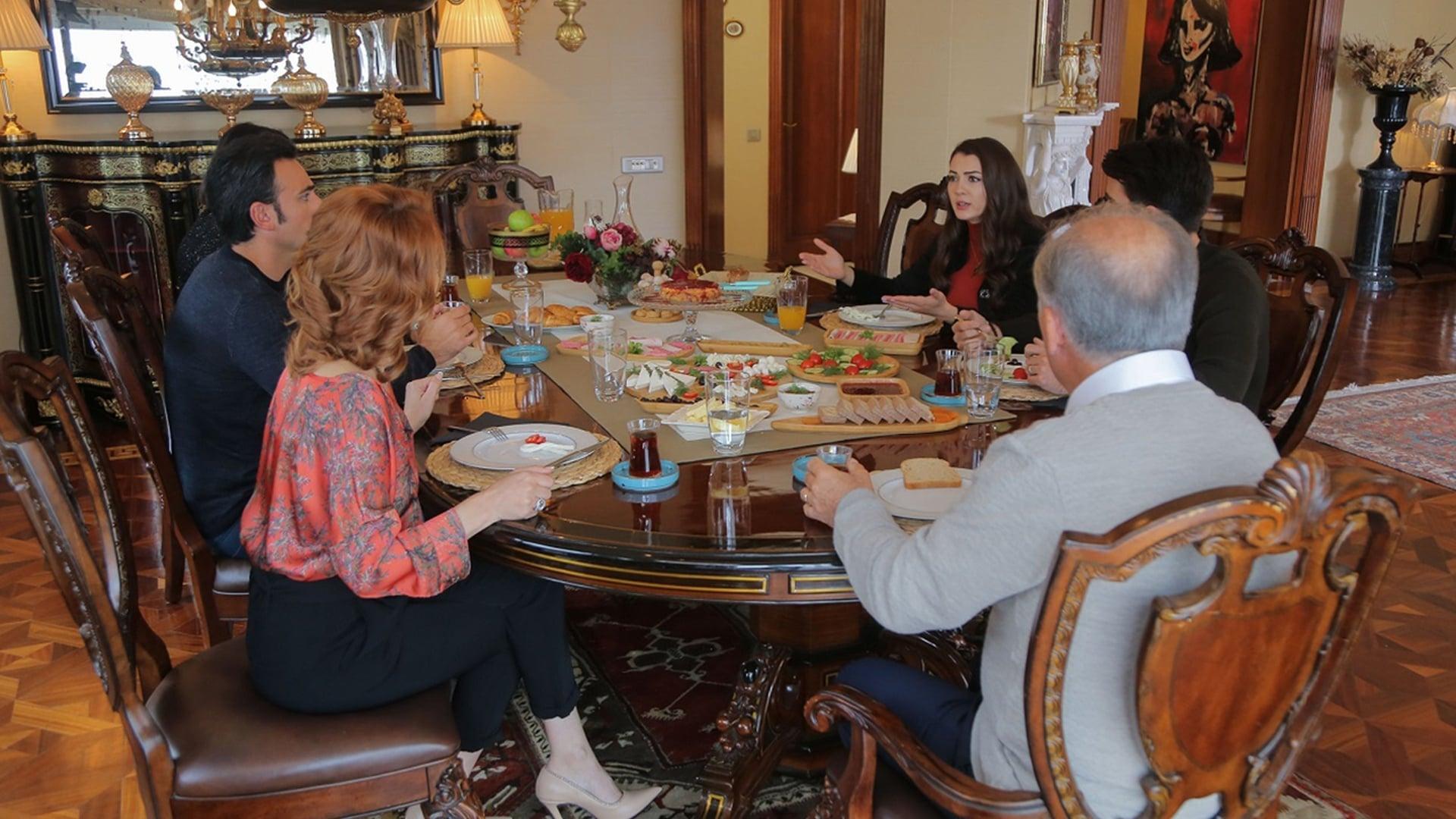 Afili Aşk Season 1 :Episode 22  Episode 22