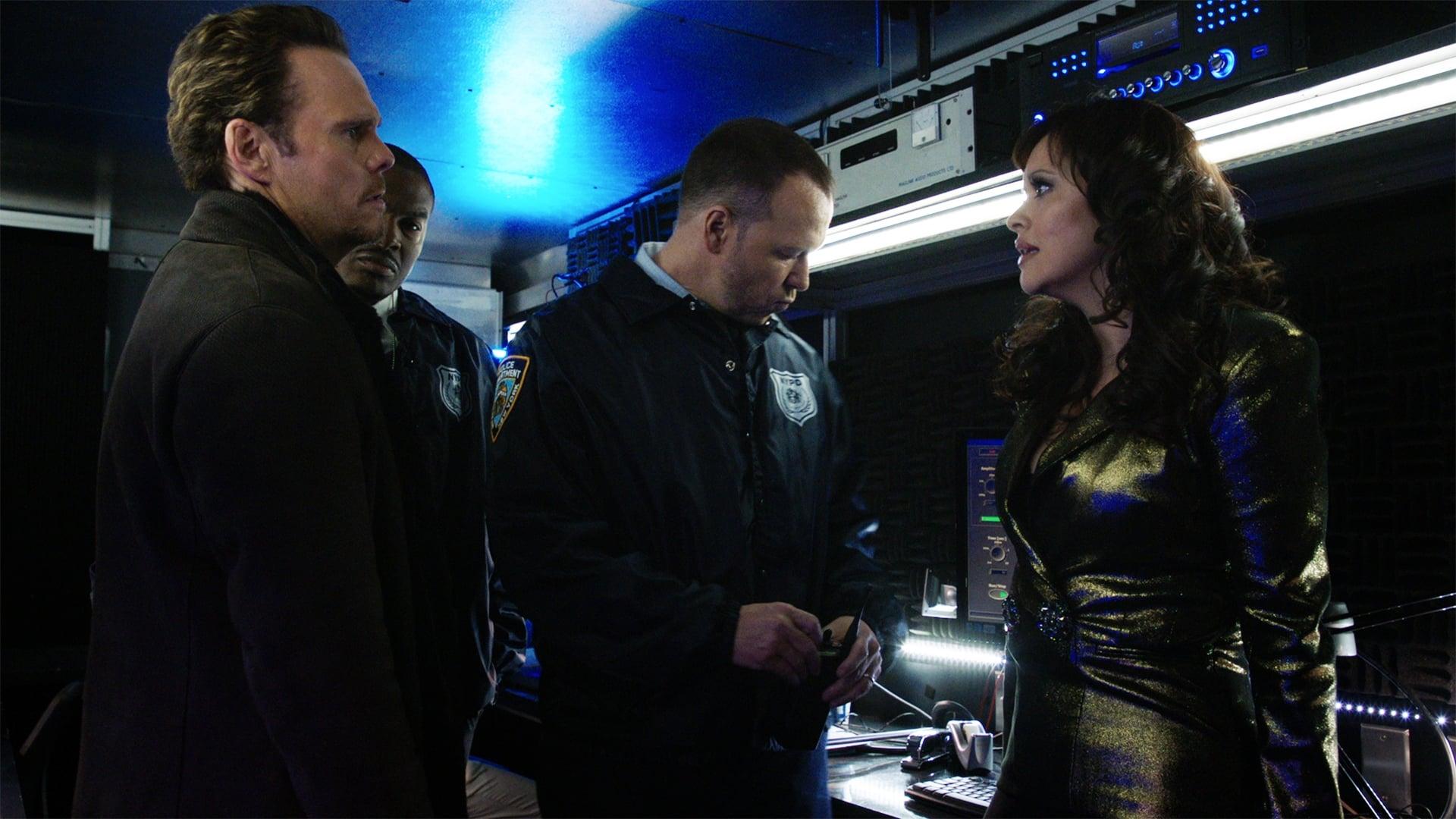 Blue Bloods Season 8 :Episode 17  Close Calls
