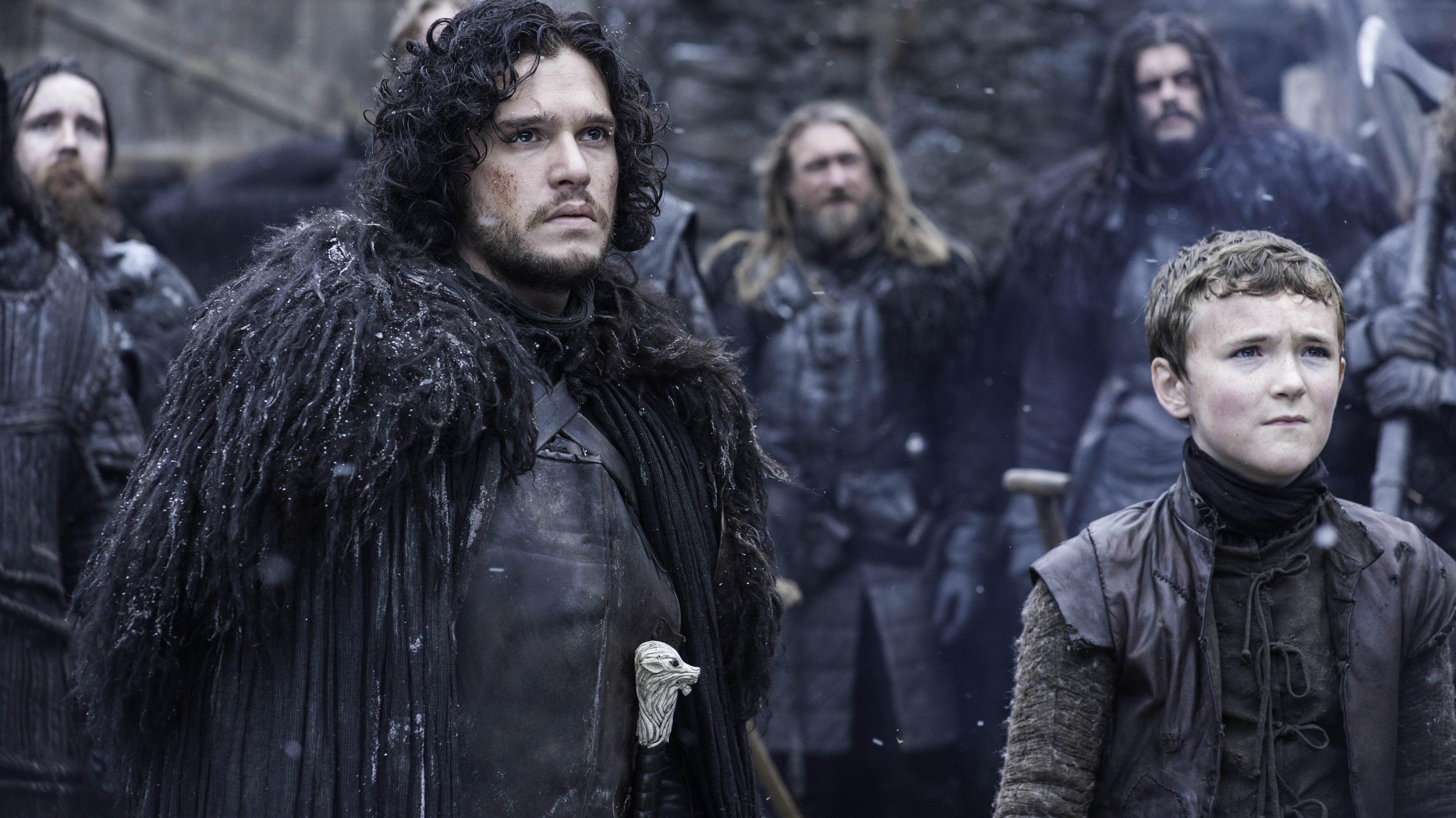 Game Of Thrones 4ª temp Episodio 07 Dublado