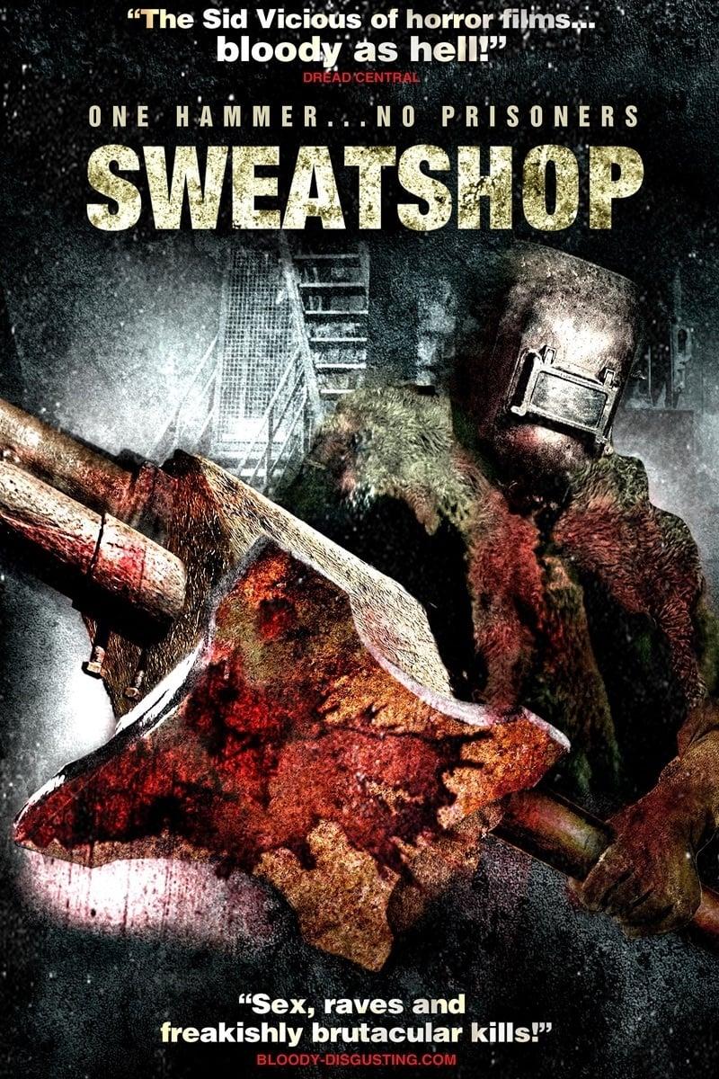 Watch Sweatshop Online
