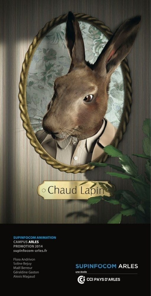 watch Chaud Lapin 2015 Stream online free