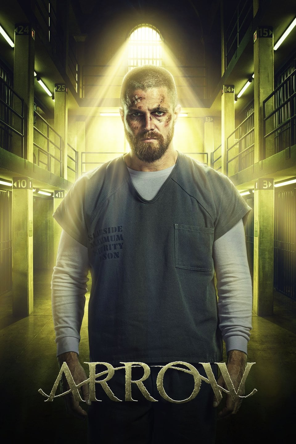 Arrow 7ª Temporada (2018) Torrent - WEB-DL 720p e 1080p Dublado / Dual Áudio e Legendado Download