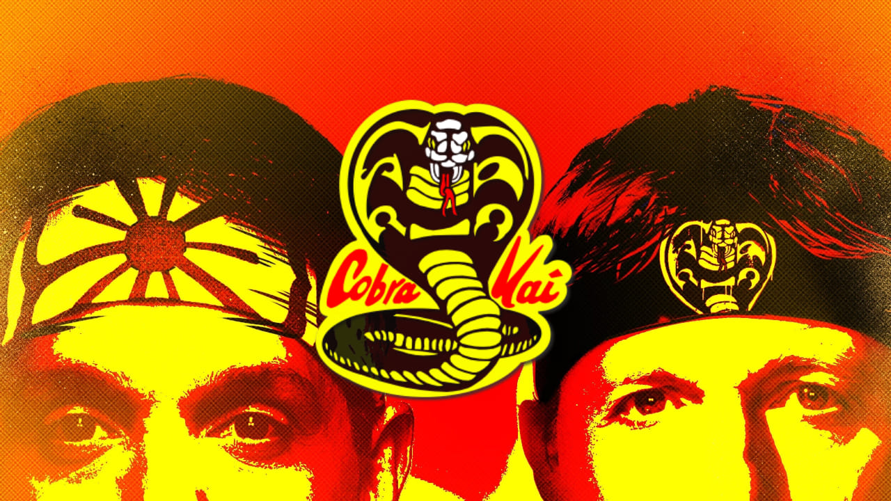 Cobra Kai Season 2 Episode 9 : Pulpo