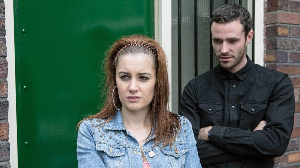 Coronation Street Season 55 :Episode 199  Mon Oct 13 2014, Part 1