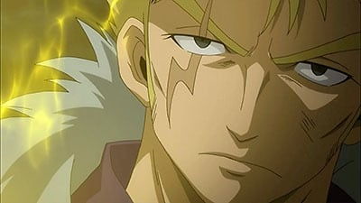 Fairy Tail Season 5 :Episode 50  Lightning Man