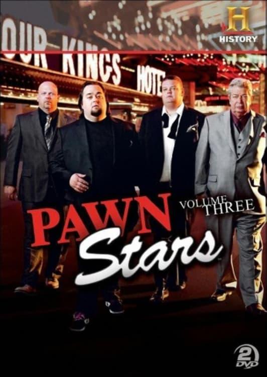 Pawn Stars Season 3