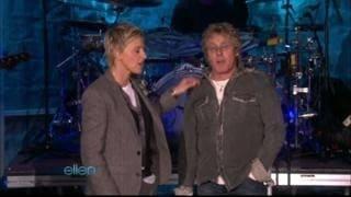 The Ellen DeGeneres Show Season 7 :Episode 20  Felicity Huffman