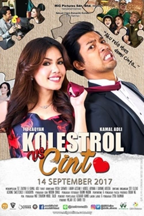Ver Kolestrol vs. Cinta Online HD Español ()