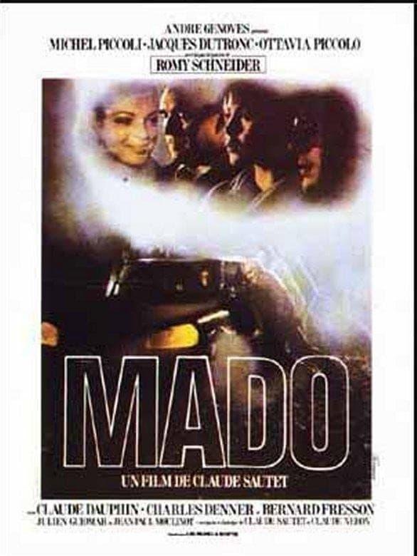 Ver Mado Online HD Español (1976)