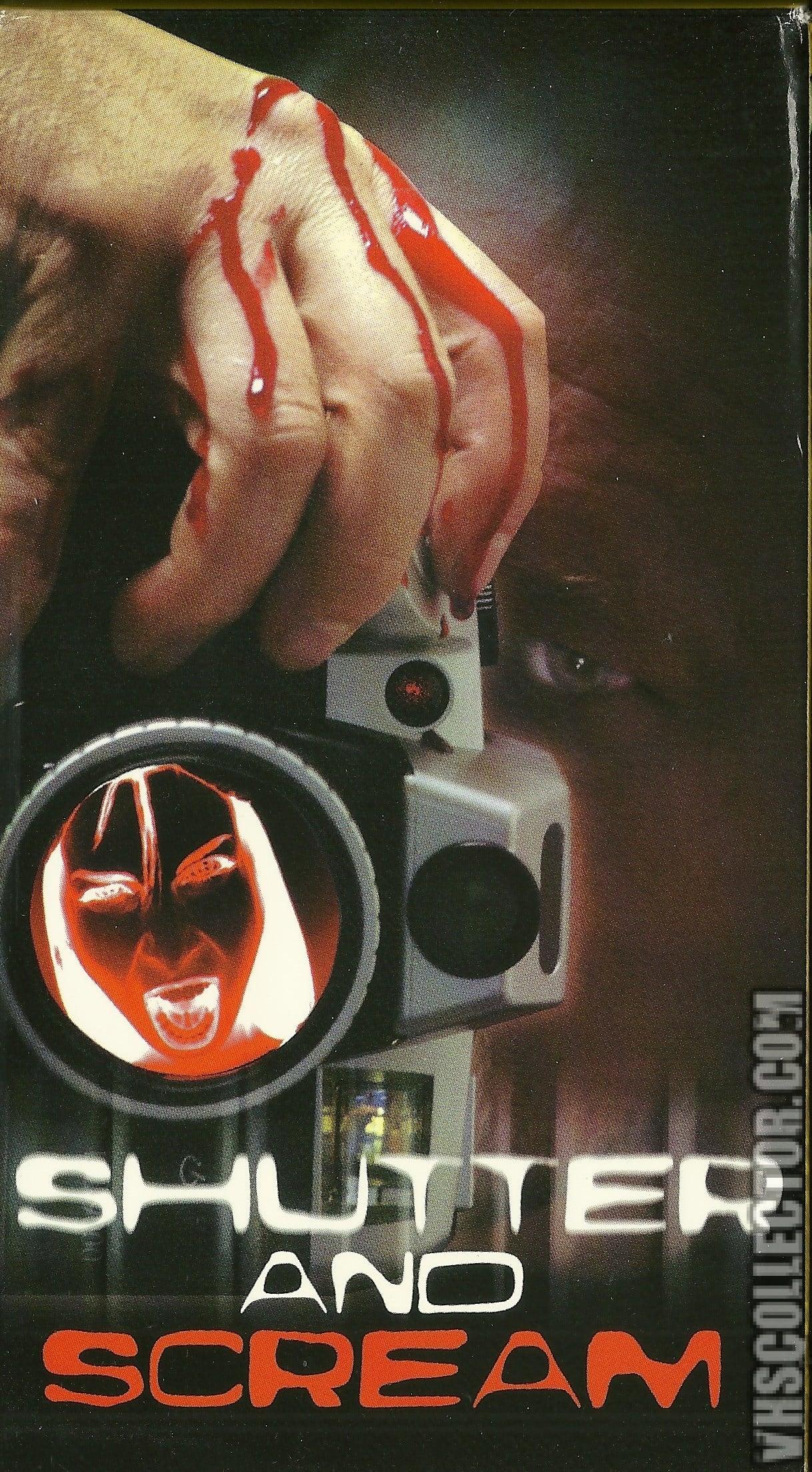 Shutter and Scream (1970)