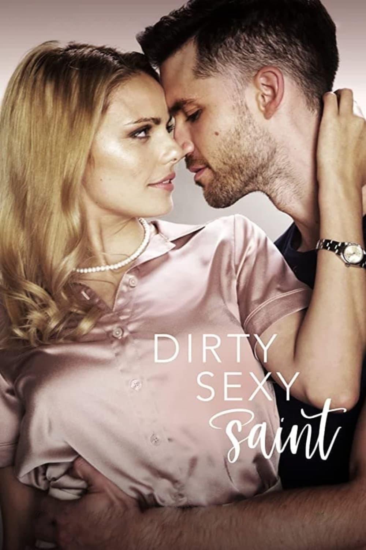 capa Dirty Sexy Saint