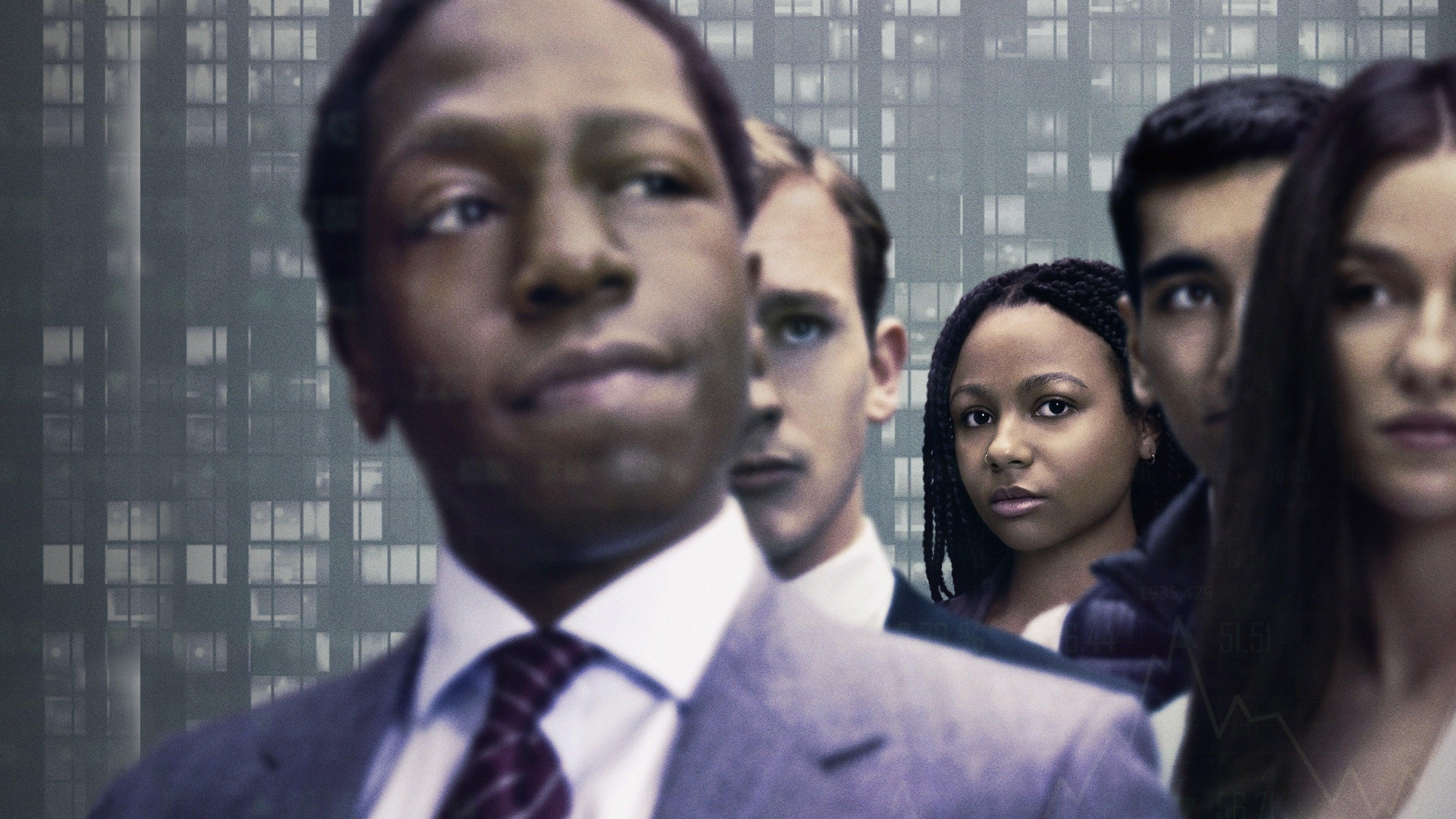 Industry – Temporada 1 Completa [Mega]