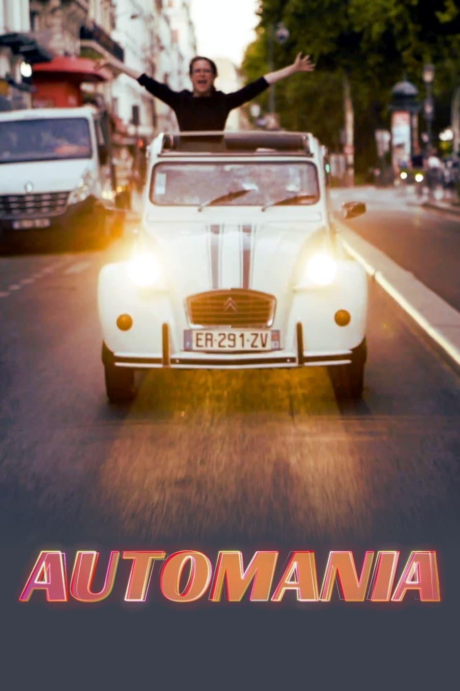 Automania TV Shows About Rat