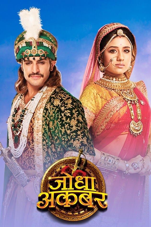 Jodha Akbar TV Shows About 16th Century