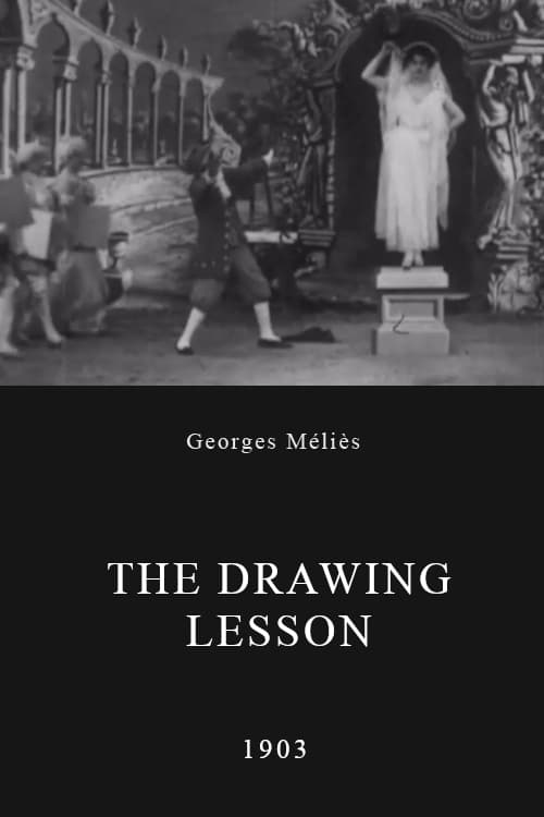 The Drawing Lesson (1903)
