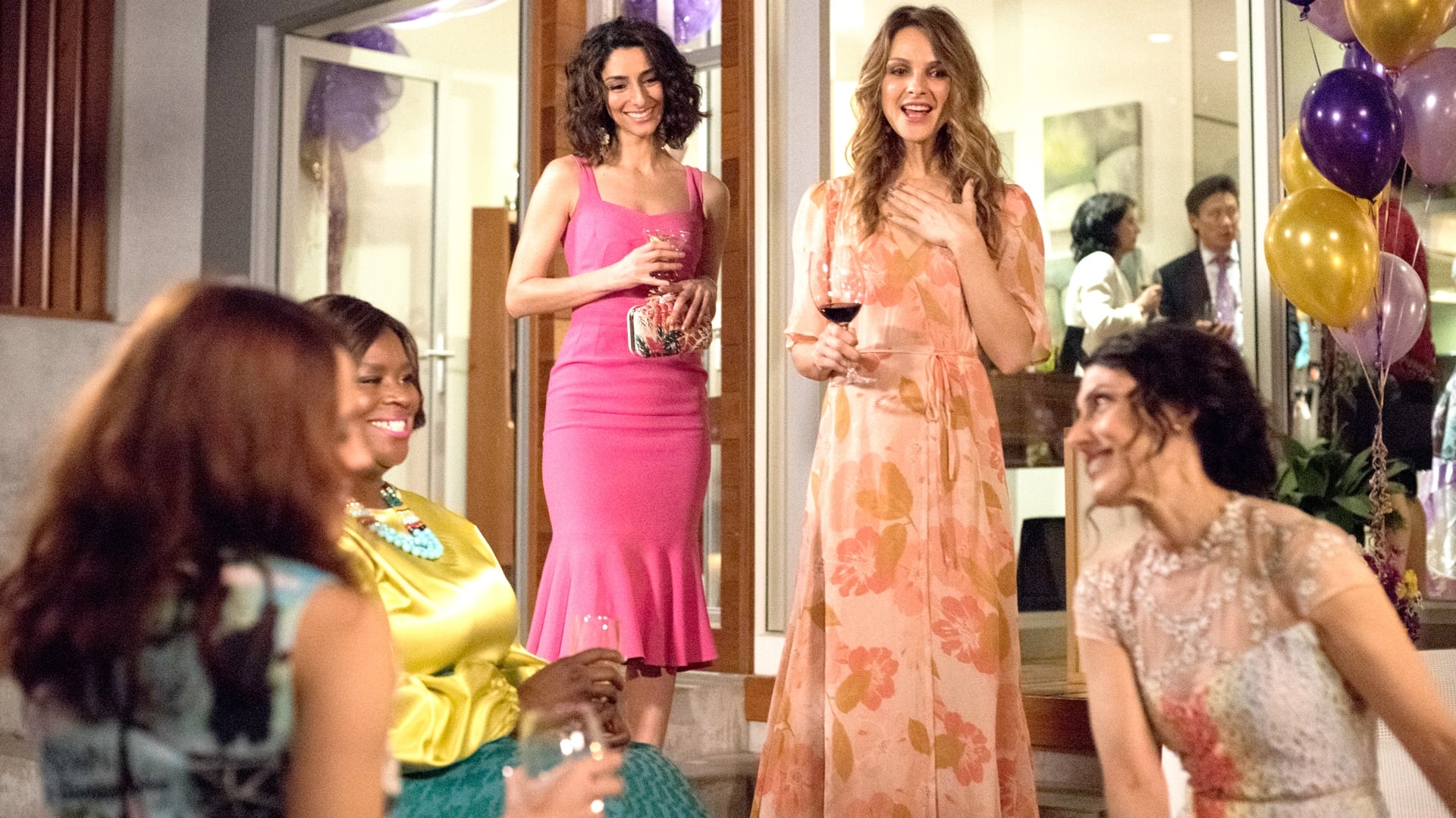 Bravo renews Girlfriends ' Guide to Divorce