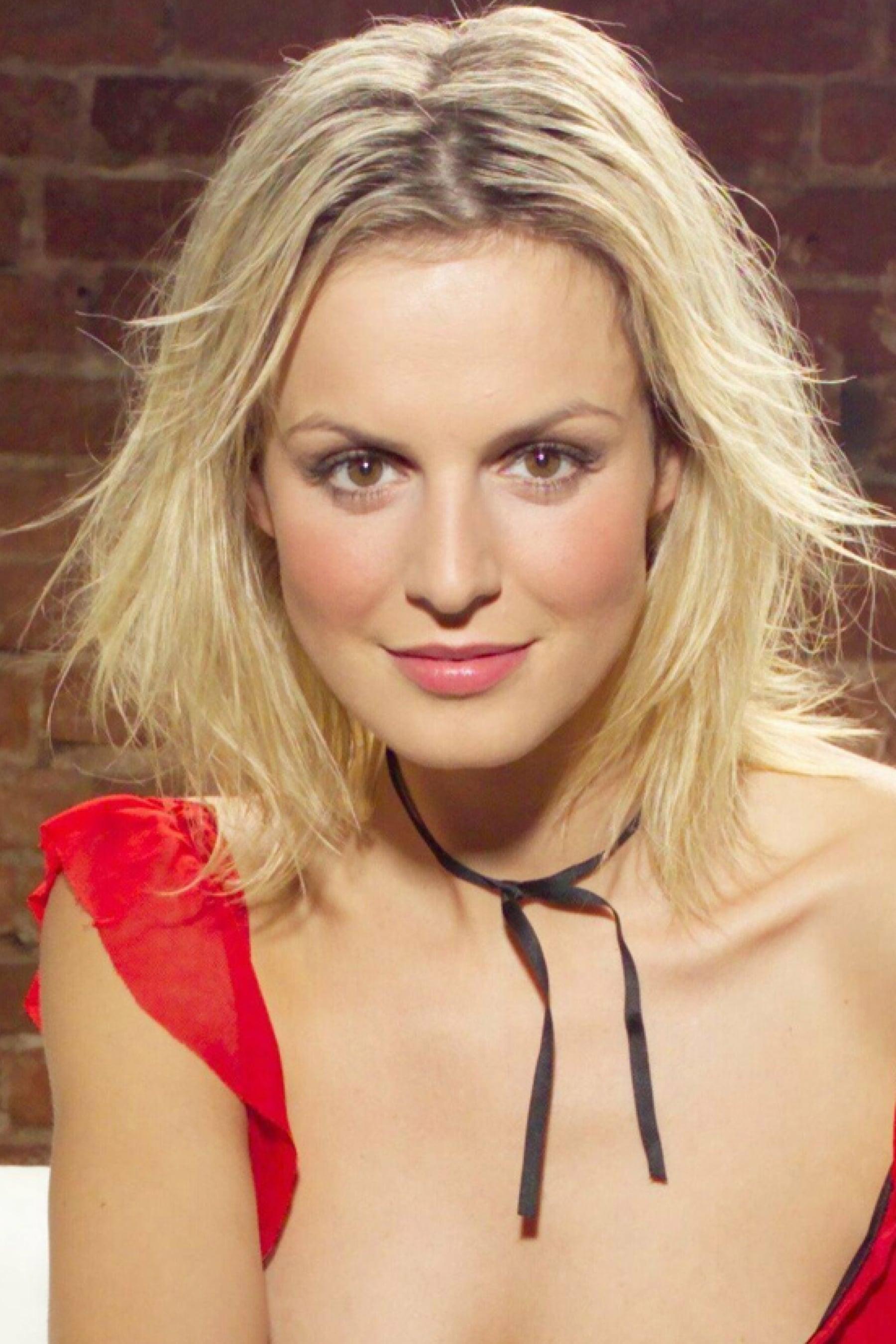 Anja Nejarri - Profile Images — The Movie Database (TMDb)