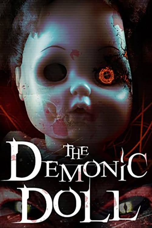 Ver The Demonic Doll Online HD Español ()